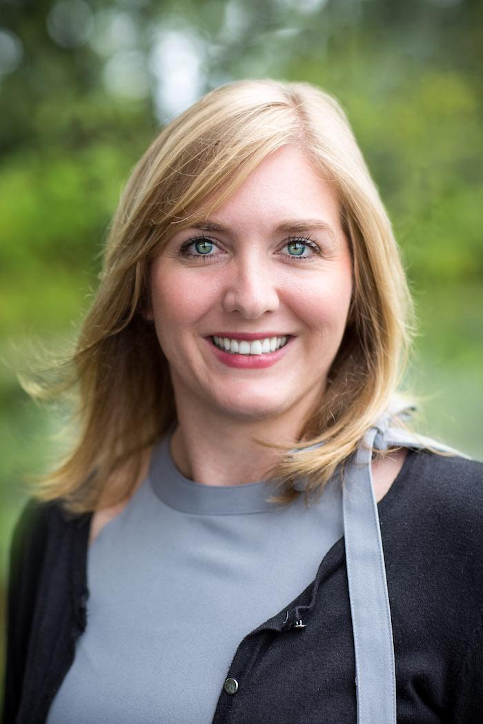 Dr. Tabitha Finch