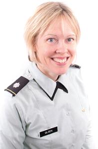 Dr. Darlene Olsen